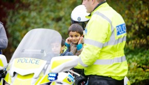 Wednesfield Police Station Open Day (3)